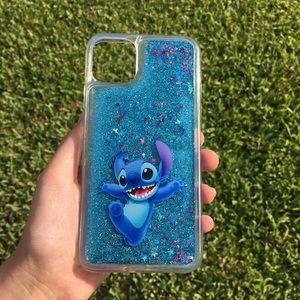 Stitch From Lilo And Stitch Disney iPhone Case